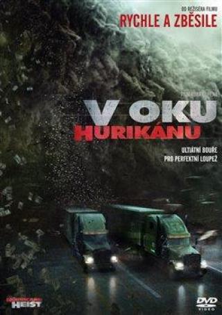 V oku hurikánu [DVD]